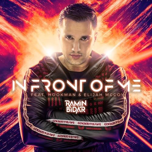 Chart Topping Producer/DJ Ramin Bidar hits number 1 on the Digital Music Charts