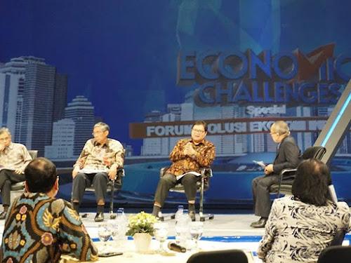 Forum Solusi Ekonomi Indonesia