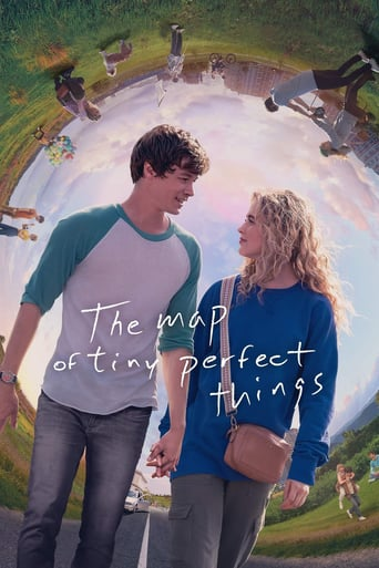 Download O Mapa das Pequenas Coisas Perfeitas (2021) Torrent Dublado e Legendado WEB-DL 720p, 1080p
