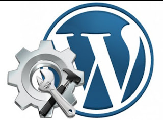 customize wordpress settings