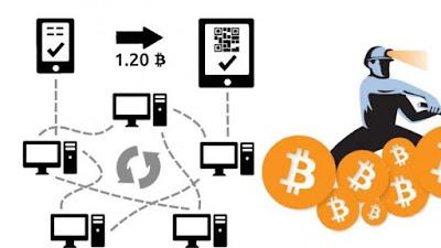 Bitcoin, Tambang Emas Yang Menggiurkan Di Internet