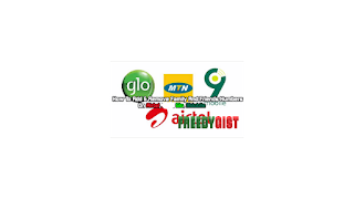 Code for Family and Friends on Airtel, 9mobile And Glo 2020