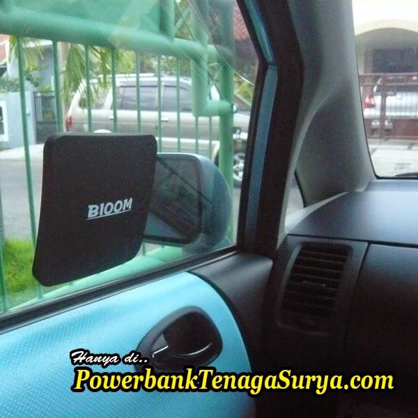Jual Power Bank Tenaga Surya Murah