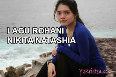 lagu rohani nikita natashia