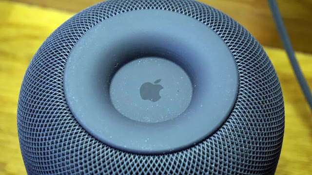 Review Apple HomePod