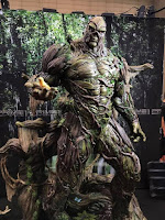 Swamp Thing (La Cosa del Pantano) Prime 1 Studio