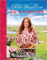 The Pioneer Woman Cooks: The New Frontier: 112 Fantastic Favorites for Everyday Eating on NikhilBook