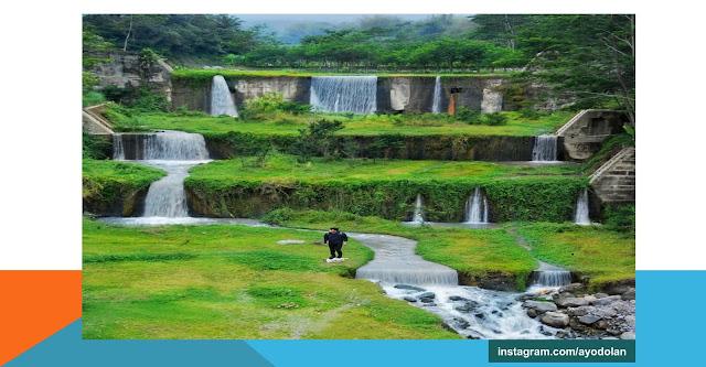 tempat wisata jembatan mangunsuko magelang jawa tengah