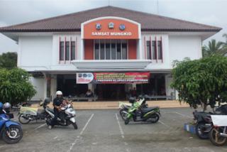 cara mengurus perpanjangan STNK di Samsat Kabupaten Magelang