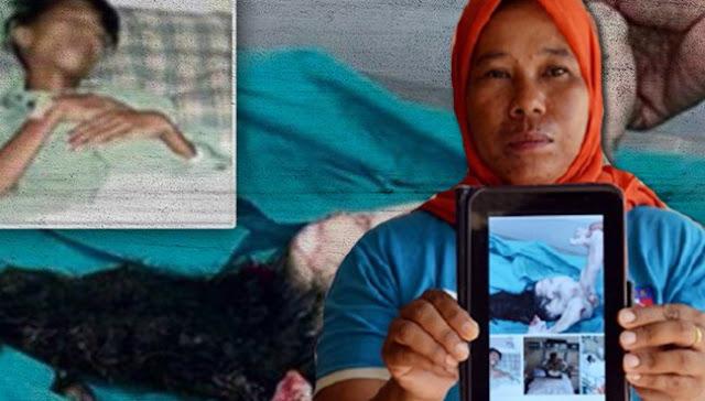 Foto Kembaran Syahril Diperlihatkan Ibunya