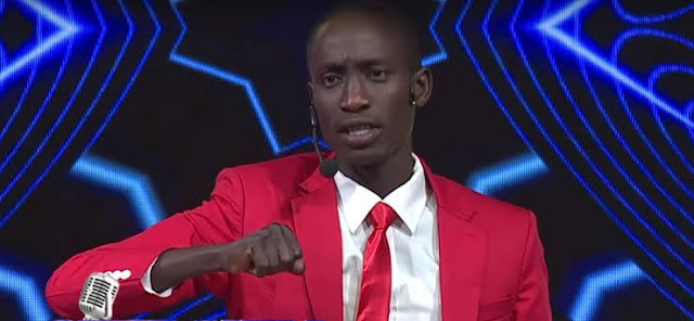 Njoro, Churchill show comedian commits suicide three times