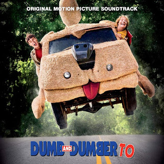 Dumb and Dumber 2 Nummer - Dumb and Dumber 2 Muziek - Dumb and Dumber 2 Soundtrack - Dumb and Dumber 2 Film Score