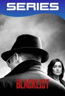 The Blacklist Temporada 6 Completa HD 1080p Latino