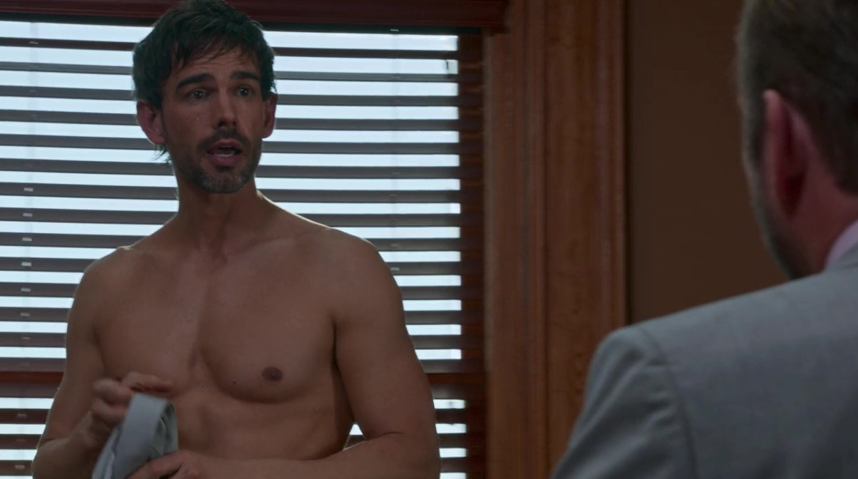 Not take nude pics of christopher gorham very