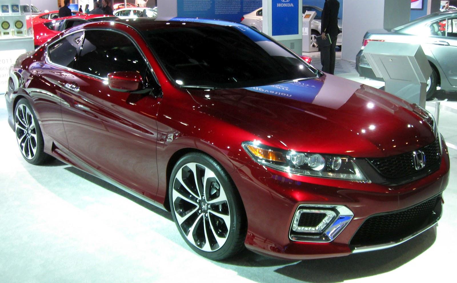 2013 Honda Accord Sport For Sale >> 2013 Honda Accord | Car Models