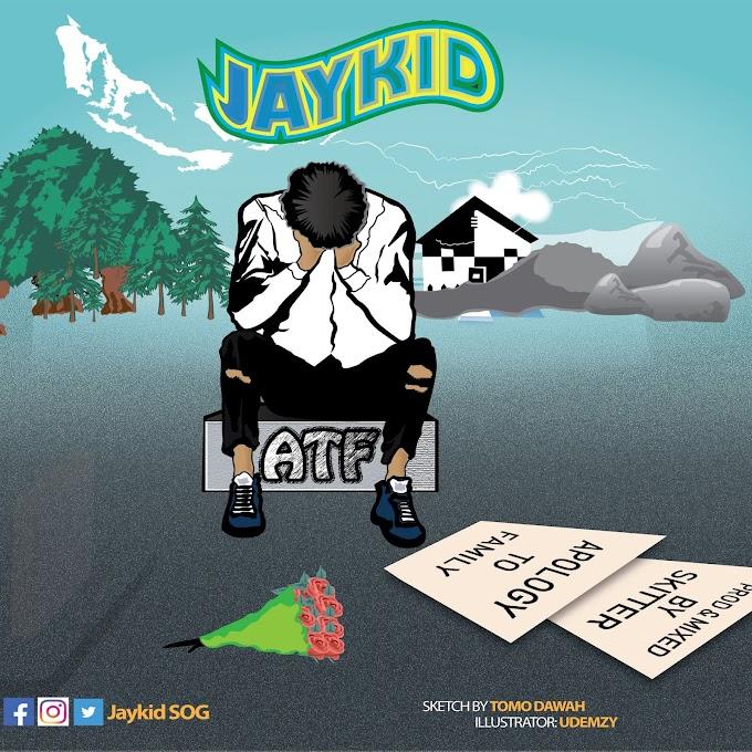 Jaykid S.O.G -  ATF