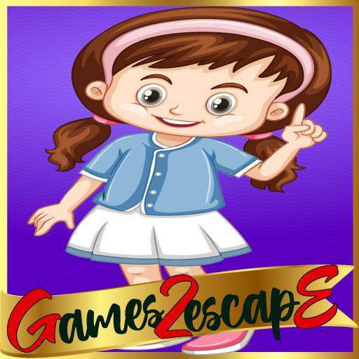 Play Games2Escape Little Kate …