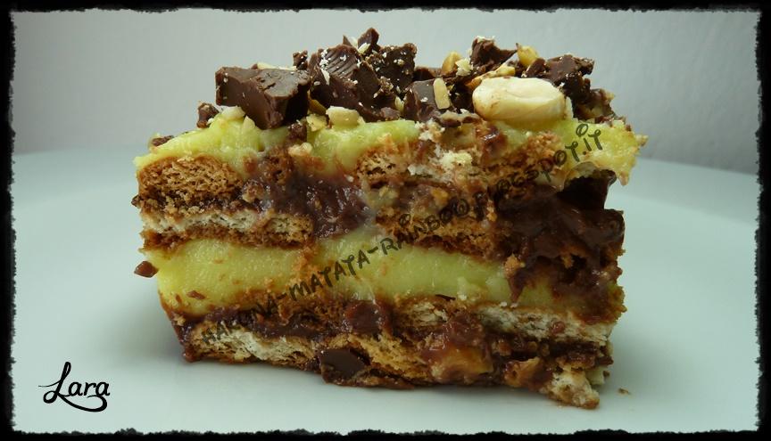 http://cucinaconlara.blogspot.it/2014/11/mattonella-senza-uova-con-biscottini.html