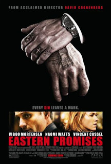 film movie Eastern Promises (2007)