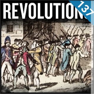 Revolutions Podcast