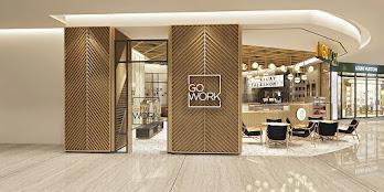 GoWork sebagai Coworking Space Terbaik di Jakarta