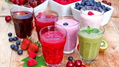 Resepi Smoothie ESP Shaklee Untuk Diet