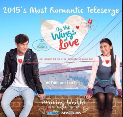 Download Lagu OST On The Wings Of Love MNCTV