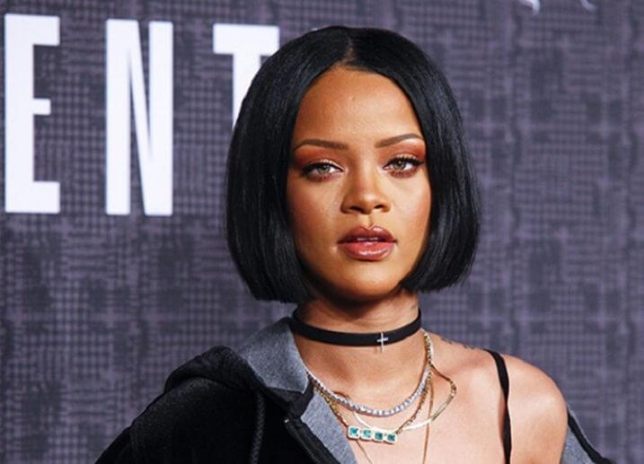 Rihanna Paling Kaya