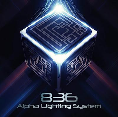Alpha Lighting System - 836