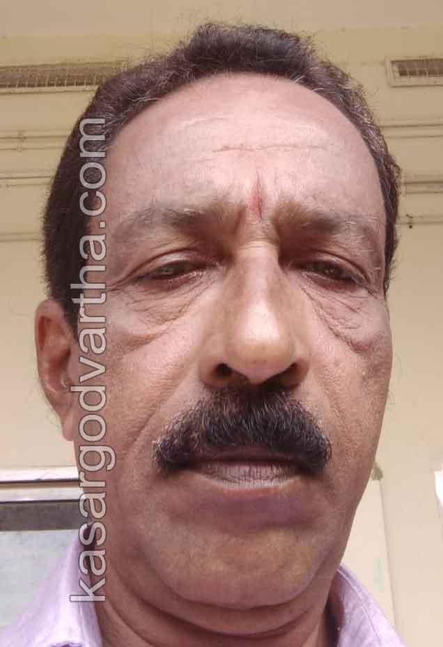 News, Kerala, Obituary, Court employee K.rajan nambyar passes away