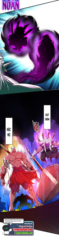 Đệ Tử Của Ta Đều Là Super Thần Chương 107 - Vcomic.net