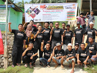 "LAZISMU Kota Medan Laksanakan ""Qurban Untuk Kemanusiaan"" di Kampung Bali Kabupaten Langkat"
