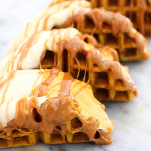 Eat It – Pumpkin Spice Choco Tacos