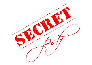 Secure Your PDF Files With Secret PDF 1.0