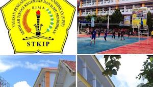 Pengumuman Hasil Seleksi Penerimaan Mahasiswa Baru Gelombang I  STKIP BIMA Tahun Akademik 2021/2022