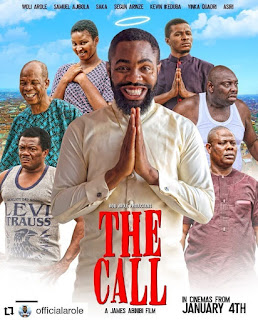 The Call - Nollywood Movie