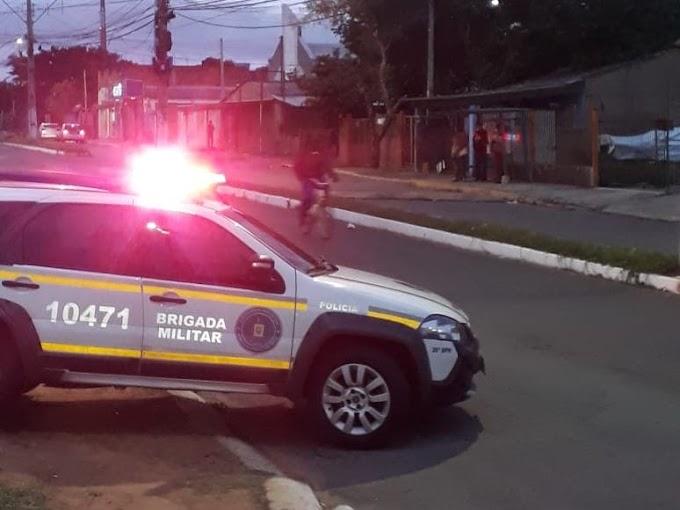 Brigada Militar divulga ações de policiamento em Cachoeirinha