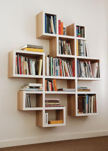 modern wall shelves 12