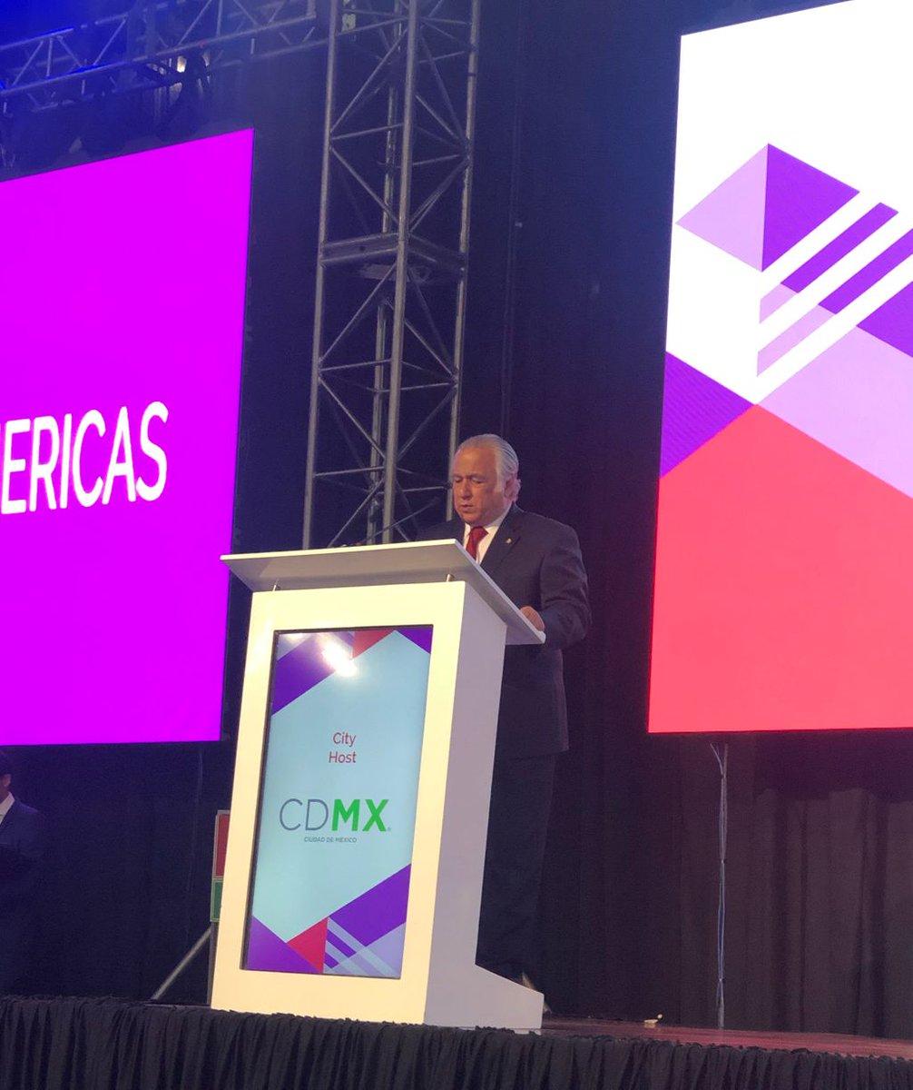 INDUSTRIA REUNIONES MEXICO IBTM