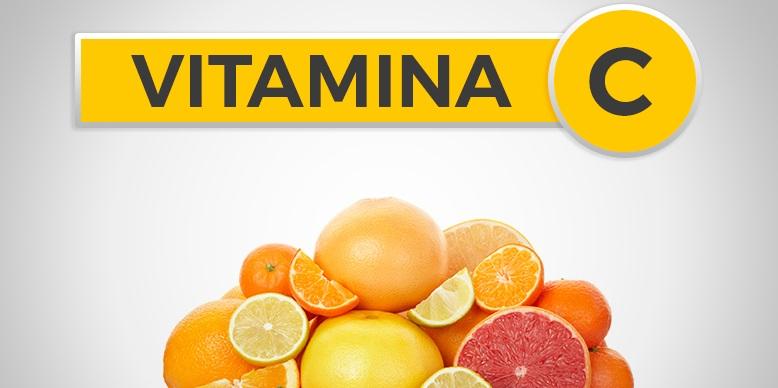 Vitamina C: prova científica que ajuda a tratar e prevenir o câncer