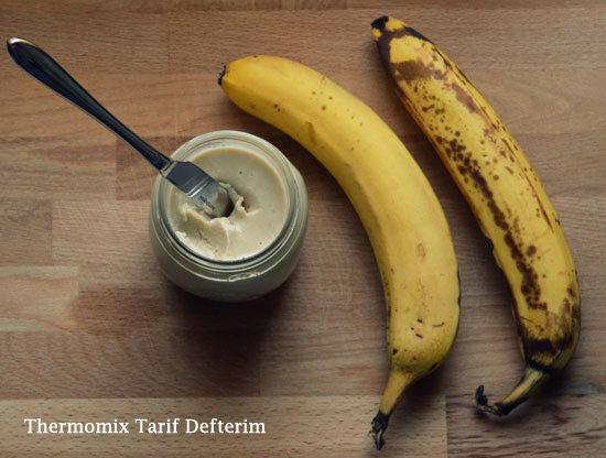 Bon Bon di Banana al Burro di Arachidi e Cioccolato: Ingredienti