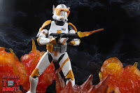 Star Wars Black Series Archive Clone Commander Cody 34
