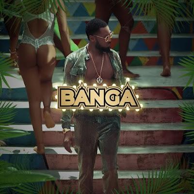 D'Banj - Banga [Download] 2021