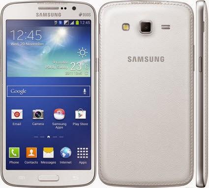 Grand Indonesia Samsung Galaxy Firmware Download