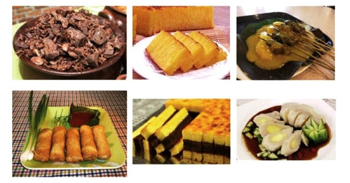 Analisis Swot Dan Langkah Wirausaha Makanan Khas Daerah