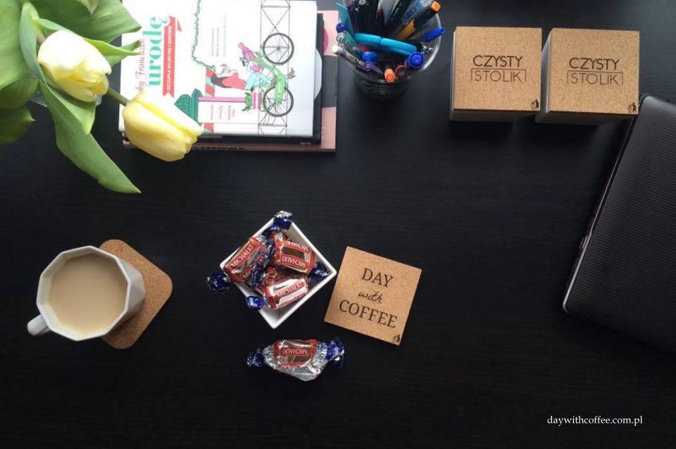 jak zorganizować miejsce pracy