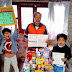Edoméx y asistencia privada entregan apoyos a familias vulnerables