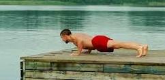 Beberapa Gerakan Yoga untuk Pria lebih Perkasa | Zona Pelatih
