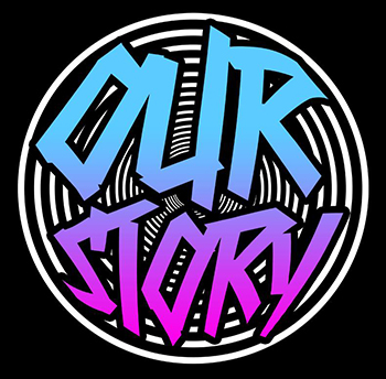 Lirik Lagu Our Story - FU