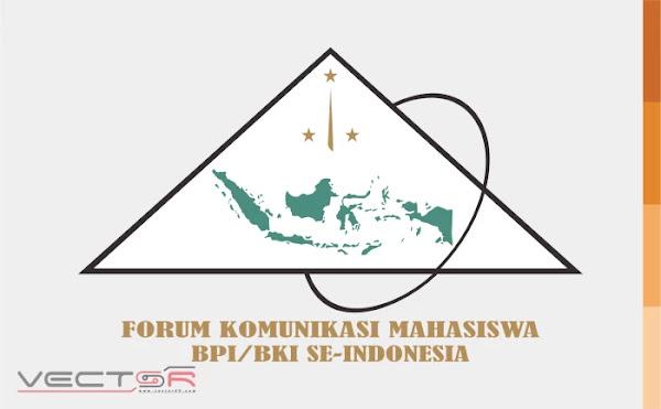 Logo FKM BPI/BKI Se-Indonesia - Download Vector File AI (Adobe Illustrator)